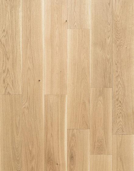 Modern selekcja dębowej podłogi
