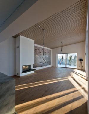 Medinės grindys: spalva Pilka 3417.