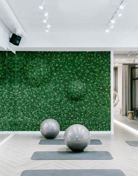 Medinės grindys: spalva Pilka Basalt 3474 Medžio stilius