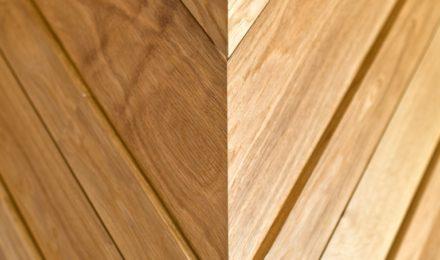 deko sufit debowe 3305 Bezbarwny olej styl drzewa