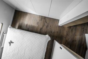 Podłoga dębowa – Szary Antique 3479