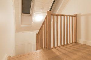 Laiptai Norvegija 41 spalva 3418 6