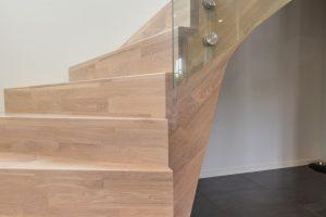 Laiptai Norvegija 58 7