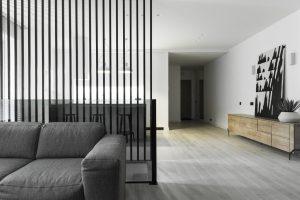 Interjero dizainas: Dizaino virtuvė. Fotografas: Kernius  Pauliukonis