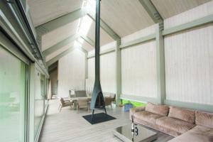 Realizacja podłogi kolor Nordic