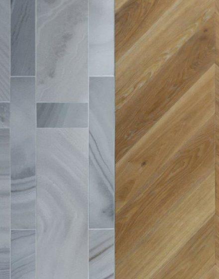 3409 przezroczysta biel drewniane podlogi 45 jodel Styl Drzewa