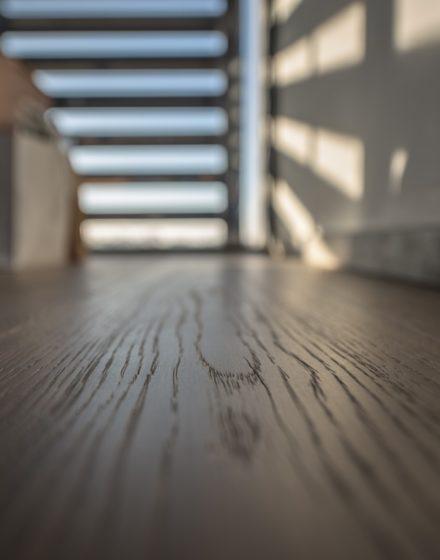 Podłogi drewniane: T-3094 Bagno Vignoni. Deska dębowa o szerokości 230 mm