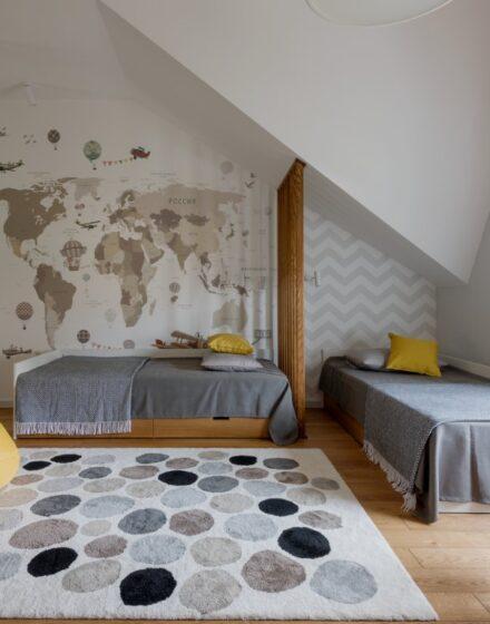 oak flooring parquet ecowood